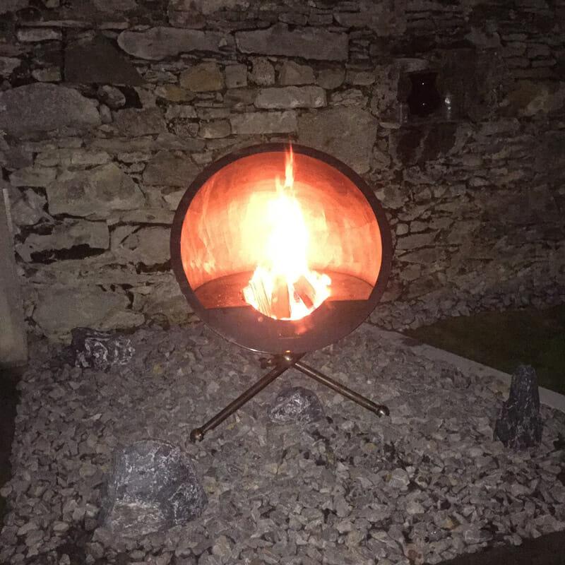 Lionfire Luna Calante 100 Feuer
