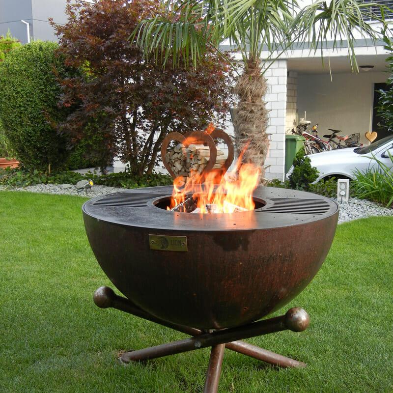 Lionfire Orbis 80 Altum Feuer