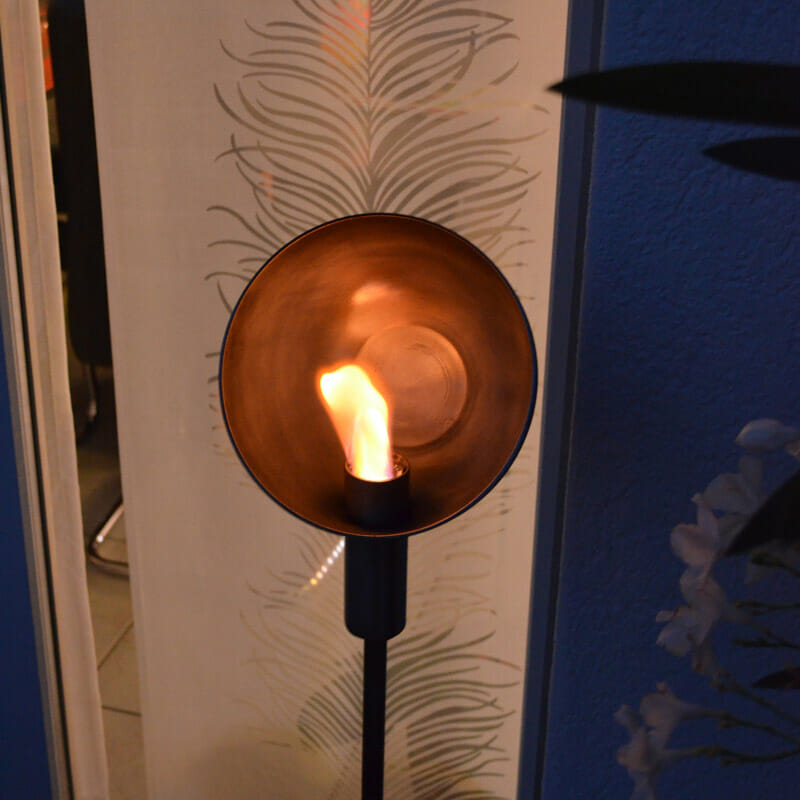 Lionfire Lux Feuerspiel