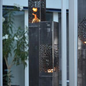 Lionfire Feuersteelen